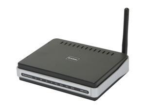 D-Link WBR-1310 Wireless Router