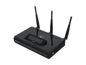 D-Link DGL-4500 Gigabit Gaming Router 802.11a/b/g/n 2.4/5GHz Selectable Dual Band Xtreme N