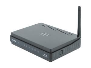 D-Link DIR-600 Wireless Router