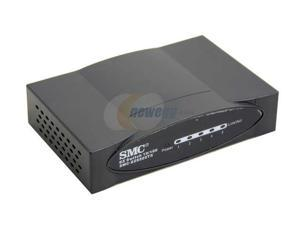 SMC LG-ERICSSON SMC-EZ6505TX Switch
