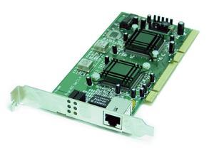 GIGAFAST GE2000-N PCI 10/100/1000 Mbps Gigabit Network Card