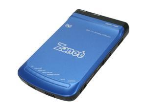 Zonet ZSR4174WE Wireless Portable AP/Router