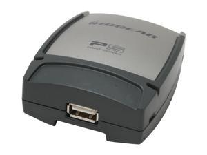 IOGEAR GPSU21 1-Port Print Server