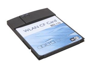 XTERASYS CWB1K CompactFlash Type-I Wireless Card