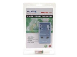 TRENDnet TEW-T1 2.4GHz Wi-Fi Detector