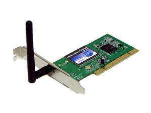 TRENDnet TEW-423PI 32bit PCI2.2 Wireless Adapter