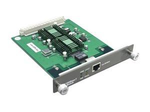 TRENDnet TEG-S4M1CG 1-Port RJ-45 10/100/1000Mbps Copper Gigabit Module
