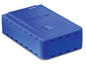 TRENDnet TEW-MP1U Wireless 1-Port Multi-Function Print Server