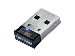 TRENDnet TBW-106UB USB 2.0 Micro Bluetooth USB Adapter