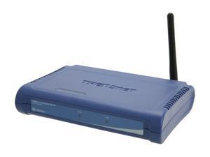 TRENDnet TEW-434APB Wireless PoE Access Point