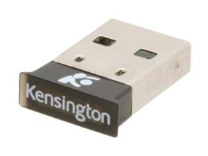 Kensington K33902US USB 2.0 Bluetooth Micro Adapter