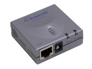 HAWKING HPS1U High-Performance Internet Print Server