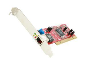 Rosewill RC-400 PCI Gigabit Ethernet Card