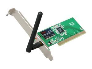 Rosewill RNX-N150PC PCI 2.2 Wireless Adapter