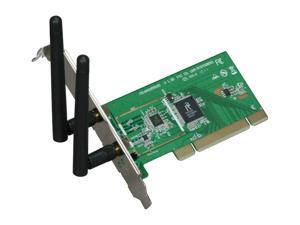 Rosewill RNX-N300 PCI Wireless N Adapter