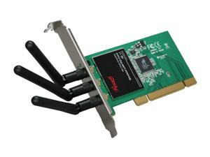 Rosewill RNX-N300X PCI Wireless Adapter