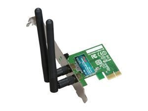 Rosewill RNX-N180PCe PCI Express Revision 1.1 Wireless Adapter