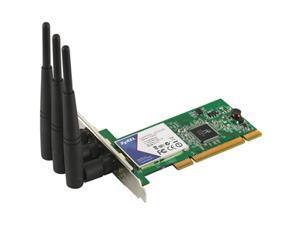 ZyXEL NWD310N PCI Wireless N Adapter