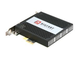 VisionTek Bigfoot Killer 2100 Gaming Network Card