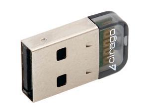 cirago BTA-3210 USB 2.0 Micro Bluetooth Dongle support Bluetooth 2.1
