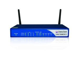 Check Point CPUTMEDGENW8ADSLBWOR VPN Wireless Firewall
