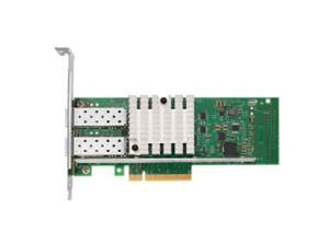IBM Intel X520 Dual-Port 10 Gigabit Ethernet SFP+ Embedded Adapter for IBM System X