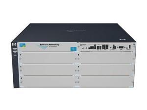 HP J8697A ProCurve 5406zl Intelligent Edge Switch ly3