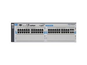 HP J9064A Managed ProCurve 4204vl-48GS Switch