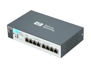 HP J9449A#ABA ProCurve Switch