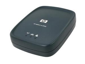 HP J8021A Jetdirect ew2500 802.11b/g Wireless Print Server