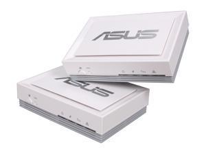 ASUS PL-X32 HomePlug AV Adapter Kit