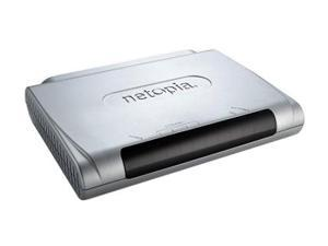 netopia 2200 Series 2246N-VGx High-Value ADSL2/2+ Gateways