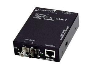 Transition Networks Stand-Alone Media Converter