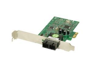 Transition Networks N-FXE-MT-02 Fast Ethernet Card