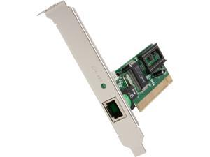 Netis AD1101 Ethernet PCI Adapter, 10/100 Mbps