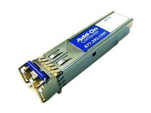 AddOn Cisco SFP-10G-SR Compatible 10GBase-SR SFP+ Transceiver (MMF, 850nm, 300m, LC, DOM)