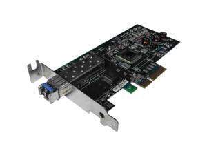AddOn - Network Upgrades ADD-PCIE-4RJ45 Gigabit Ethernet Card