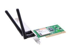 Tenda W322P+ PCI Wireless Adapter