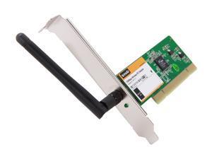 Tenda W311P+ PCI Wireless Adapter