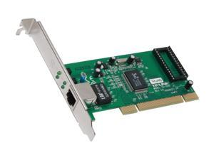 TP-Link TG-3269 10/100/1000Mbps PCI Gigabit Network Adapter