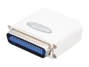 TP-Link TL-PS110P Fast Ethernet Print Server