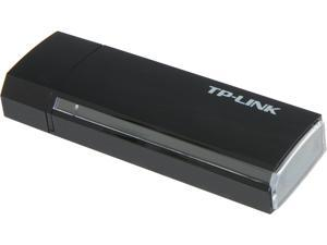 TP-LINK Archer T4U AC1200 Wireless Dual Band USB 3.0 Adapter, 2.4GHz 300Mbps/5Ghz 867Mbps,One-Button Setup, Windows XP/Vista/7/8