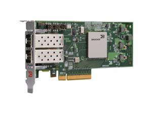 Brocade 1860-2F 10Gigabit Ethernet Card