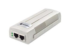 MOTOROLA AP-PSBIAS-1P3-AFR 1 Port Power over Ethernet Injector