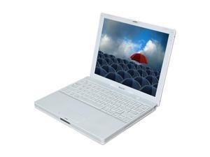 Refurbished: Apple iBook G4 M9846LL/A 1 33GHz PowerPC G4 12 1in  Mac