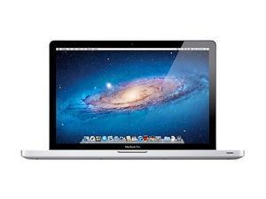 """Apple MacBook Pro MC723LL/A 15.4"""" Mac OS X v10.7 Lion Notebook"""