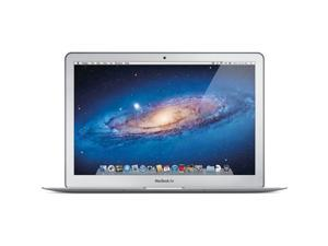 """Apple MacBook Air MC966LL/AU - C AMD A10-5700 X2 1.7GHz 4GB 256GB SSD 13"""",Silver(Scratch and Dent)"""