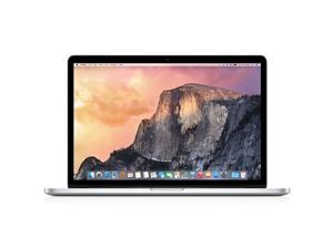"Apple MacBook Pro MD322LL/A Intel Core i7-2760QM X4 2.4GHz 4GB 750GB 15.4"",Silver(Refurbished)"