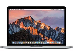 "Apple Laptop MacBook Pro MPXQ2LL/A Intel Core i5 2.3 GHz 8 GB Memory 128 GB PCIe-based SSD Intel Iris Plus Graphics 640 13.3"" Mac OS X v10.12 Sierra"