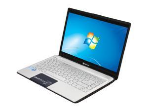 "Gateway ID47H02u 14.0"" Windows 7 Home Premium 64-bit Laptop"